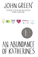 An Abundance of Katherines - john green (ISBN 9780142410707)