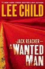 A Wanted Man - Child l (ISBN 9780553840957)