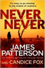 Never Never - james patterson (ISBN 9781784754150)