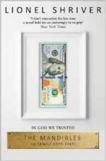 The Mandibles - lionel shriver (ISBN 9780007560776)