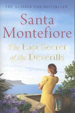 The Last Secret of the Deverills - Santa Montefiore (ISBN 9781471135934)