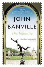 The Infinities - John Banville (ISBN 9780330450256)