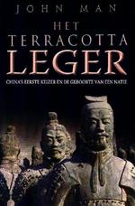 Het terracotta leger - J. Man (ISBN 9789055138951)