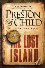Lost Island - douglas preston (ISBN 9781784975234)