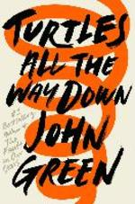 Turtles All the Way Down - john green (ISBN 9780241335437)