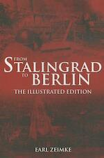 From Stalingrad to Berlin