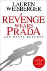 Revenge Wears Prada - lauren weisberger (ISBN 9781476716176)