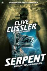 Serpent - Clive Cussler (ISBN 9789044354690)
