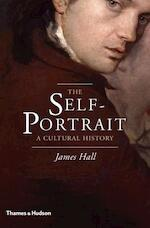 The Self-Portrait - Hall james (ISBN 9780500239100)