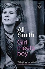 Girl meets boy - Ali Smith (ISBN 9781847670687)
