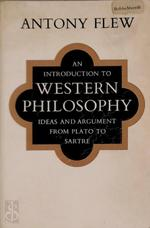 An introduction to western philosophy - Antony Flew (ISBN 9780500270134)