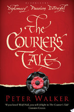 The Courier's Tale - Peter Walker (ISBN 9780747580812)