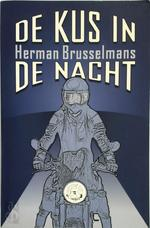 De kus in de nacht - Herman Brusselmans