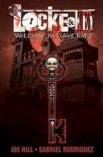 Locke & Key 1 - joe hill (ISBN 9781600103841)