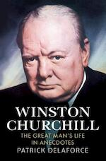 Winston Churchill - Patrick Delaforce (ISBN 9781781550748)