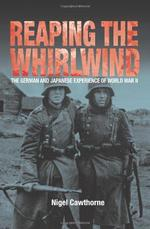 Reaping the whirlwind - Nigel Cawthorne (ISBN 9780715322826)