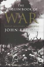 The Penguin book of war - John Keegan