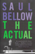 The Actual - Saul Bellow (ISBN 9780140253030)