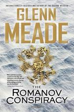The Romanov Conspiracy - Glenn Meade (ISBN 9781451669459)