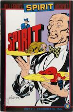Will Eisner's The Spirit Archives: July, 1944 to December 31, 1944