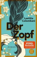 Der Zopf - Laetitia Colombani (ISBN 9783596701858)