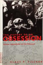 History of an Obsession - Klaus P. Fischer (ISBN 9780826413277)