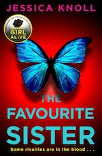 The Favourite Sister - Jessica (Author) Knoll (ISBN 9781509839971)