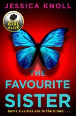 The Favourite Sister - jessica knoll (ISBN 9781509839971)