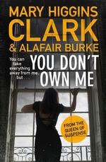 You Don't Own Me - mary clark (ISBN 9781471168444)