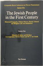 Jewish people in the First Century - Volume One