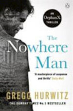 The Nowhere Man - Gregg Hurwitz (ISBN 9781405910736)