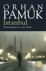Istanbul - Orhan Pamuk (ISBN 9783596177677)
