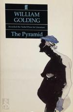The pyramid - William Golding (ISBN 9780571089888)