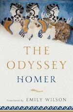 The Odyssey - Homer (ISBN 9780393089059)