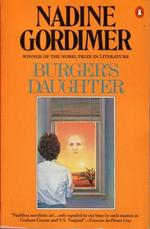 Burger's Daughter - Nadine Gordimer (ISBN 9780140055931)
