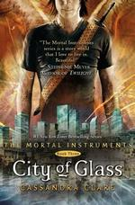 City of Glass - Cassandra Clare (ISBN 9781416914303)