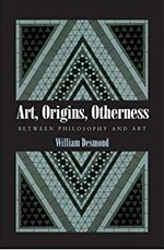 Art, origins, otherness - William Desmond (ISBN 9780791457467)