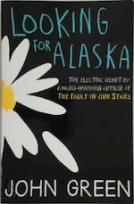 Looking for Alaska - john green (ISBN 9780007523160)
