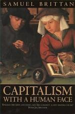 Capitalism With a Human Face - Samuel Brittan (ISBN 9781852784461)