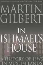 In Ishmael's House - Martin Gilbert (ISBN 9780300177985)
