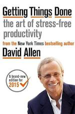 Getting things done - david allen (ISBN 9780349408941)