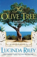 The Olive Tree - lucinda riley (ISBN 9781509824755)