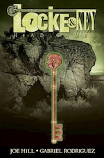 Lock & key (02): head games - joe hill (ISBN 9781600107610)