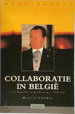 Collaboratie in België - Martin Conway (ISBN 9789053120217)