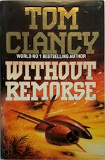 Without Remorse - Tom Clancy (ISBN 9780002242059)