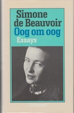Oog om oog - Simone de Beauvoir, Ivo Gay