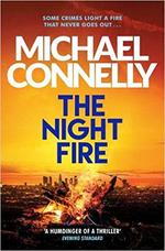 Night fire - michael connelly (ISBN 9781409195016)