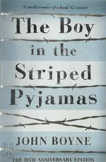 Boy in the Striped Pyjamas - john boyne (ISBN 9781909531192)