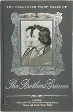 The Collected Fairy Tales of The Brothers Grimm - Jacob Grimm, Wilhelm Grimm (ISBN 9781840221749)