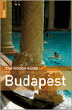 The rough guide to Budapest - Charles Hebbert (ISBN 9781843536123)